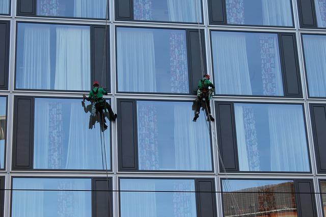 Die Bedeutung der Qualität Gebäudereinigung in Berlin