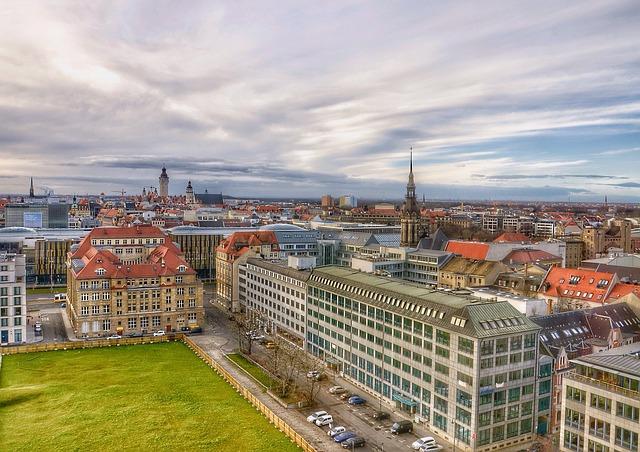 Wie gehen Sie vor wenn Sie sich in Leipzig aussperren