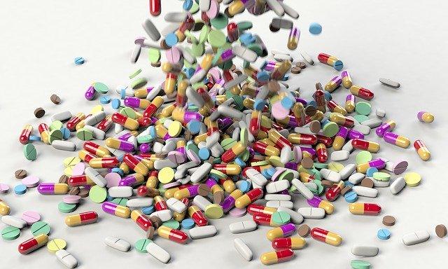 Vorteile: Bestellung von Medikamenten in einer Online Apotheke